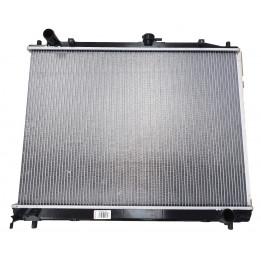 Радиатор охлаждения MMC